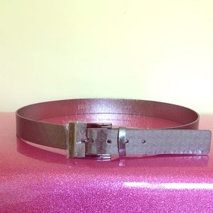 NEW MICHAEL KORS BELT